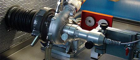 Servicing of turbochargers | Service PINJUŠIĆ | Turbo pump